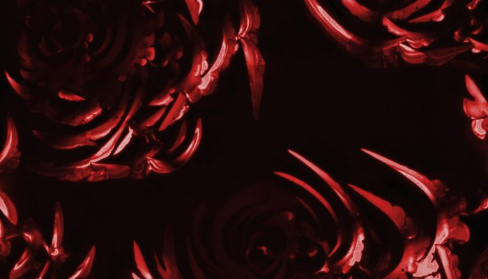 A rose by any other name would smell as sweet by Rebecca Boehning(2017), First place in 2017 Image of Research Competition
